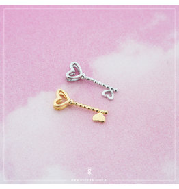 Imotionals Imotionals Fantasy Hanger Love Key