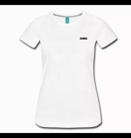 Zeeuwse Shirts Zeeuwse T-Shirt Wit