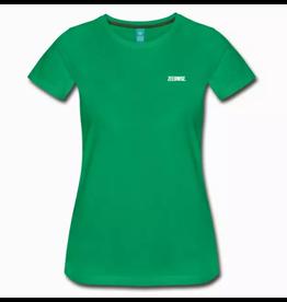 Zeeuwse Shirts Zeeuwse T-Shirt Groen
