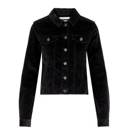 Noisy May Noisy May NM Ada Corduroy Jacket Black