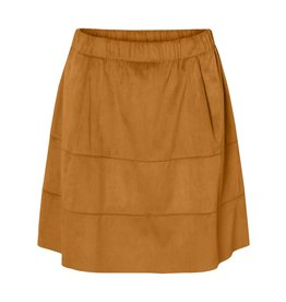 Noisy May Noisy May NM Lauren Skirt Sudan Brown