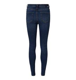 Noisy May Noisy May NM Vicky Jeans Dark Blue Denim