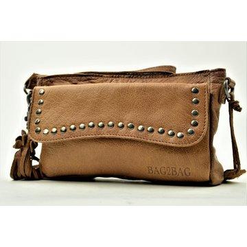 Bag 2 Bag Bag2Bag Utah Cognac