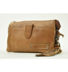 Bag 2 Bag Bag2Bag Dover Cognac