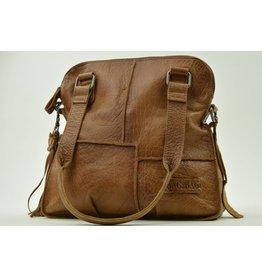 Bag 2 Bag Bag2Bag Yoro Cognac