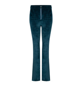 Lofty Manner Lofty Manner Trouser Marlene Blue