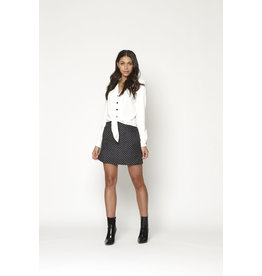 Lofty Manner Lofty Manner Skirt Annick Black
