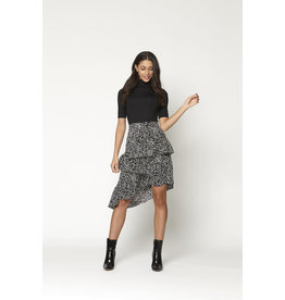 Lofty Manner Lofty Manner Skirt Krista black