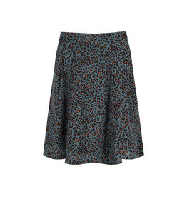Lofty Manner Lofty Manner Skirt Joseline Blue