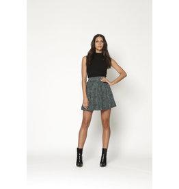 Lofty Manner Lofty Manner Skirt Joseline Blue