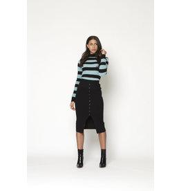 Lofty Manner Lofty Manner Skirt Dagmar Black