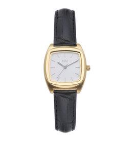 iKKi Horloges Ikki VN05 Black/Gold/White
