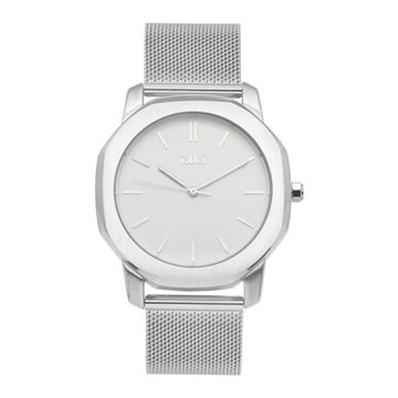 iKKi Horloges Ikki VC01 Silver