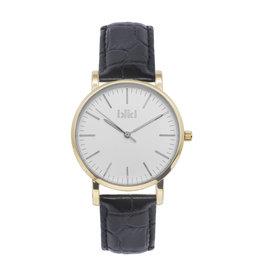 iKKi Horloges Ikki JM11 Black/Gold