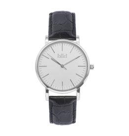 iKKi Horloges Ikki JM10 Black/Silver