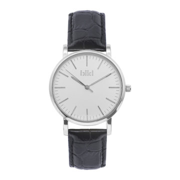 iKKi Horloges Ikki Jamy JM10 Black/Silver