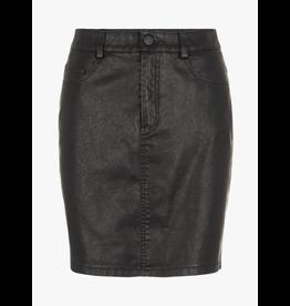 Noisy May Noisy May NM Belexi Rebel Skirt Black