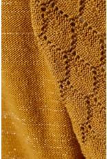 Saint Tropez Saint Tropez U2009 Knit Pullover C. Spices
