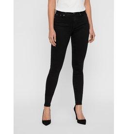 Noisy May Noisy May NM Vicky Black Denim jeans