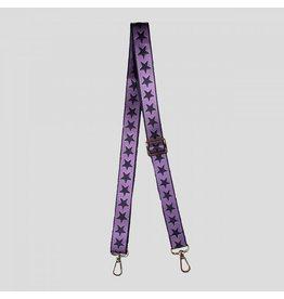 Pinned by K Pinned by K Strap Stars Purple
