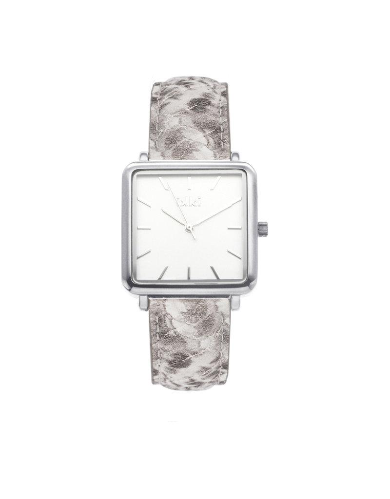 iKKi Horloges Ikki TE13 Python/Silver