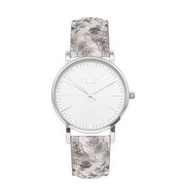 iKKi Horloges Ikki JM17 Python/Silver