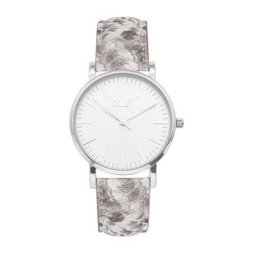 iKKi Horloges Ikki Jamy JM17 Python/Silver