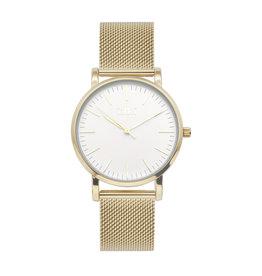 iKKi Horloges Ikki JM14 Gold/White