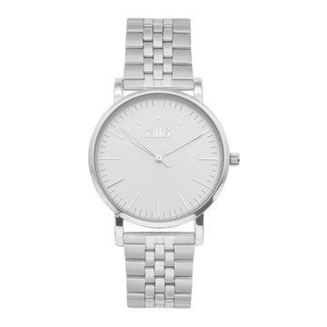 iKKi Horloges Ikki Jamy JM20 Zilverkleurig-B