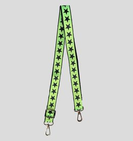 Pinned by K Pinned by K Strap Stars Green