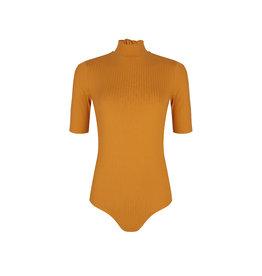 Lofty Manner Lofty Manner Bodysuit Didi Brown
