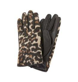 Pieces Pieces PC Hailo Leo Leather Gloves