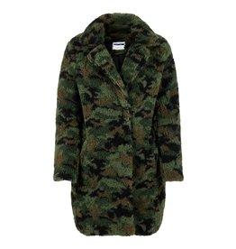 Noisy May Noisy May NM Gabi Jacket Camouflage