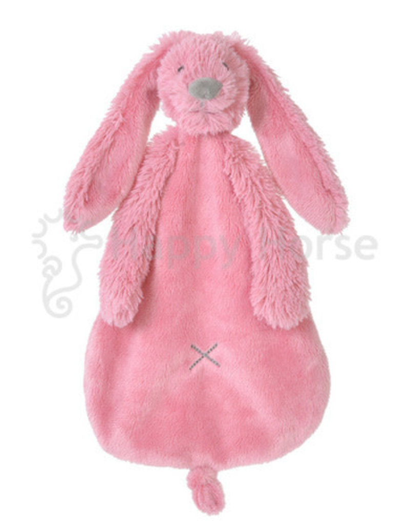 Happy Horse Happy Horse Deep Pink Rabbit Richie Tuttle