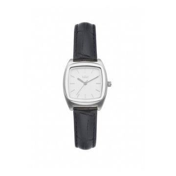 iKKi Horloges Ikki VN04 Black/Silver/White