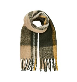 Pieces Pieces PC Ellie Long Scarf Forest Night