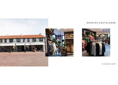 Goodies Shop Zoutelande