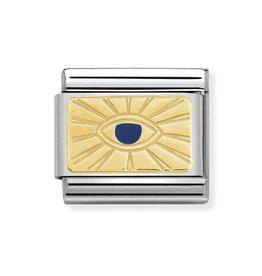 Nomination Nomination Link 030284/42 Eye Blue