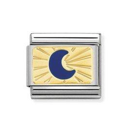 Nomination Nomination Link 030284/43 Moon Blue