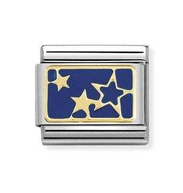 Nomination Nomination Link 030284/44 Stars Blue Planet