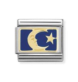 Nomination Nomination Link 030284/45 Moon Blue Planet