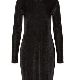 Noisy May Noisy May NM Zanna Short Dress Black
