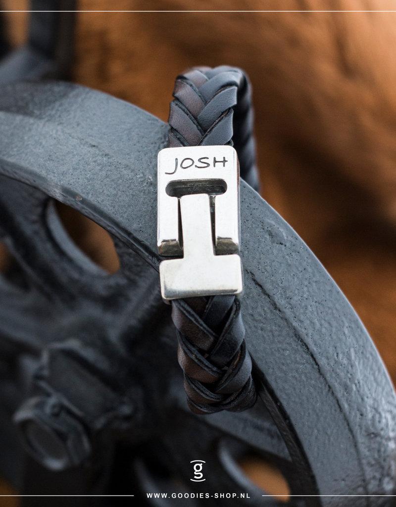 Josh Accessoires Josh Men 24896 Bruin