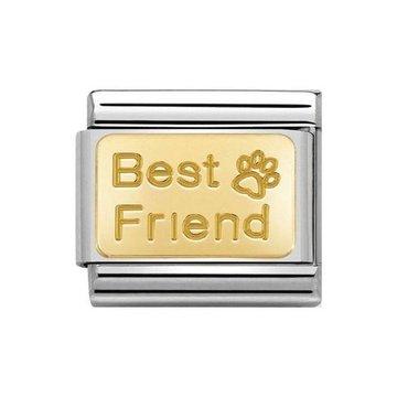 Nomination Nomination Link Best Friend Footprint