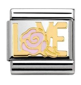 Nomination Nomination Link Love & Roos