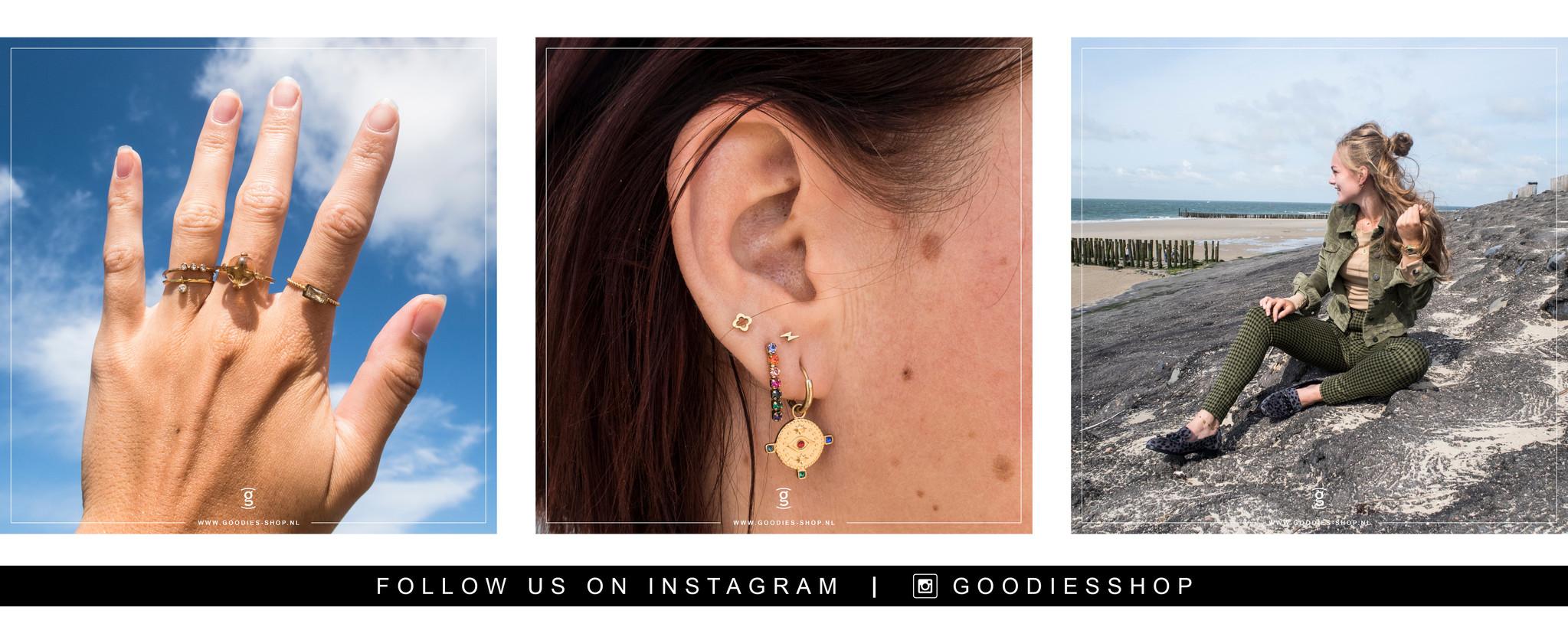 Instagram Goodies