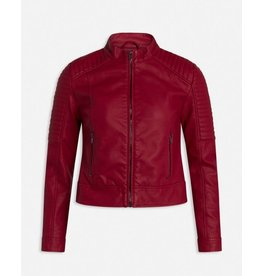 Sisters Point Sisters Point Duna Jacket Ruby Wine