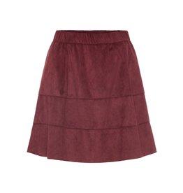 Noisy May Noisy May NM Lauren Skirt Port Royal