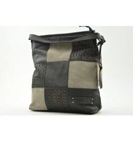 Bag 2 Bag Bag2Bag Lagos Laser Black