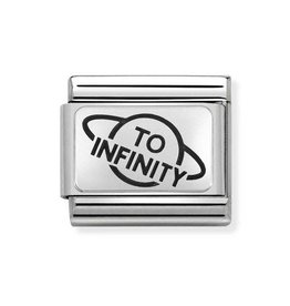 "Nomination Nomination Link ""To Infinity"" Planet"